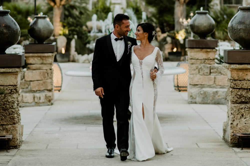 Il Matrimonio di Valeriana & Marco