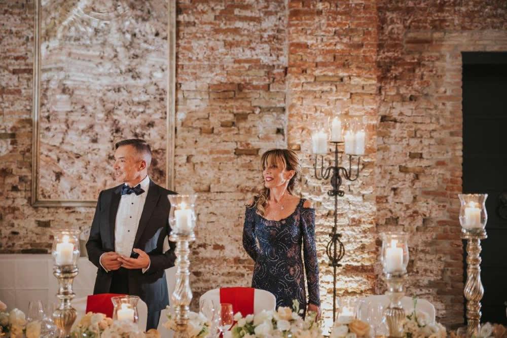 Il Matrimonio di Vincenzi & Malagoli (Venezia)