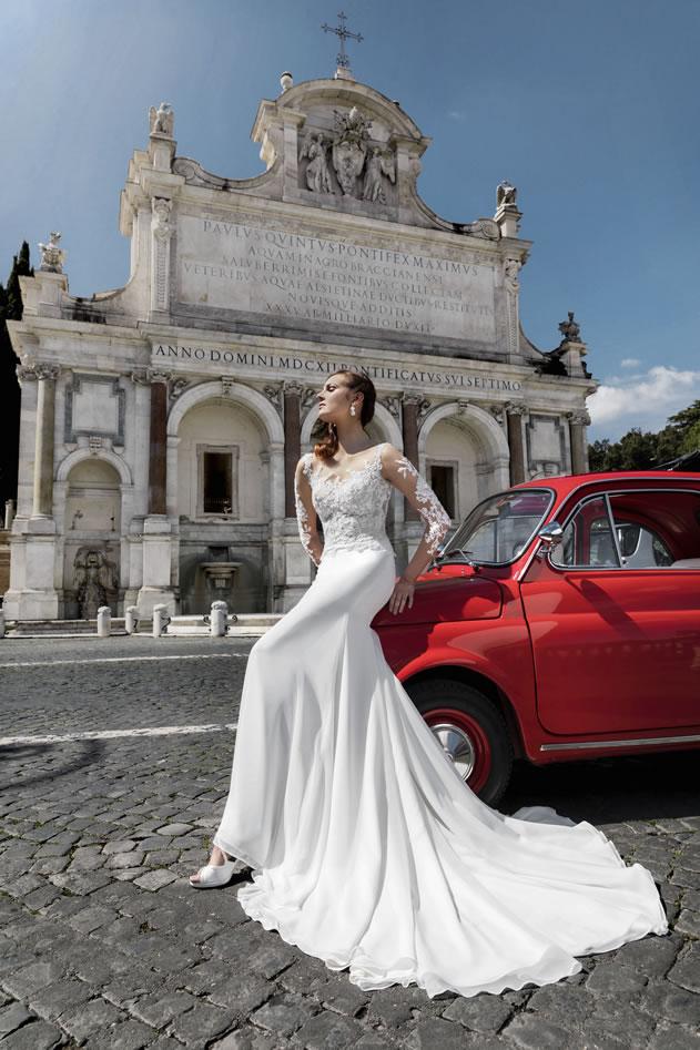 Scarpe Sposa Zona Brera Milano.Collezione Sposa Via Della Spiga Milano Wedding Business