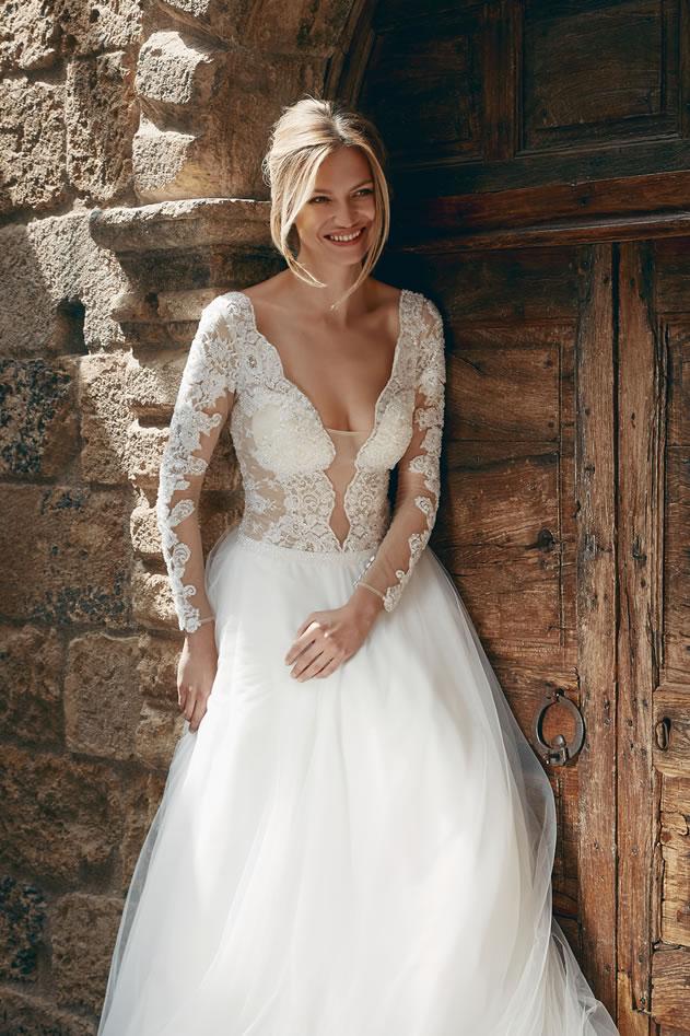 MOORSING | Via della Spiga Milano Wedding & Business